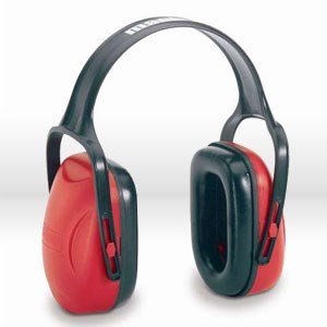 Picture of 1010421 Howard Leight Ear Muffs,Dielectric noise blocking earmuffs,NRR 18