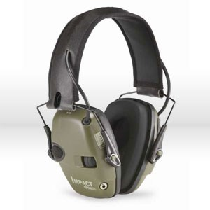 Picture of R-01526 Howard Leight Ear Muffs,Impact Sport Electronic
