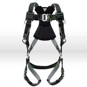 Picture of RDT-QC/UBK Miller Revolution Harness,Quick-connect buckle legs,L-XL