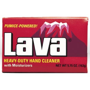 Picture of 10085 WD-40 LAVA Hand Soap,Bar soap,5.75 oz