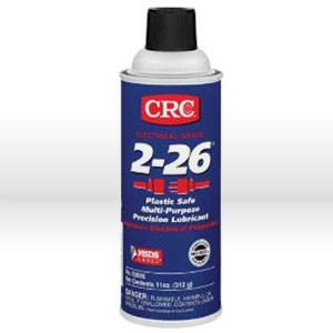 Picture of 02005 CRC Multi-Purpose Lubricant, 2-26, 11 oz aerosol
