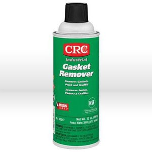 Picture of 03017 CRC Gasket Remover, Gasket, paint & decal remover, 12 oz aerosol