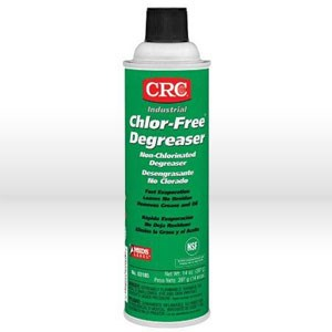 Picture of 03185 CRC Chlor-Free Degreaser, 14 oz aerosol