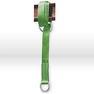 Picture of 8183/6FTGN Miller 6' cross-arm strap w/2 D-rings