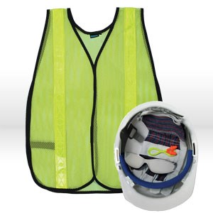 Picture of 18528 ERB Safety Kit,New hire Safety kit
