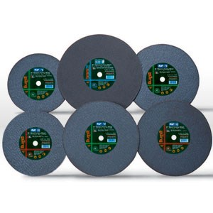 Picture of 88433 Bullard Type 1 Cut Off Wheel,Blazer,14x1/8x1,Ductile/Gray Iron,5460 RPM,24 GRT
