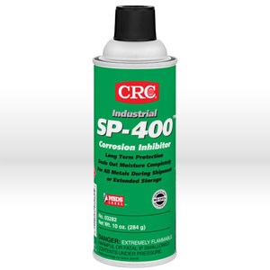 Picture of 03282 CRC Heavy Duty Corrosion Inhibitor, SP-400 CORROSION INHIBITOR, 10 oz