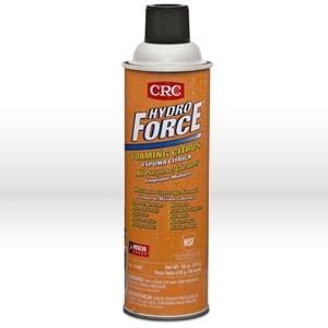 Picture of 14400 CRC General Purpose Cleaner, HYDROFORCE, 20 oz Aerosol