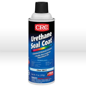 Picture of 18411 CRC Seal Coat Clear Urethane Coating, 11 oz