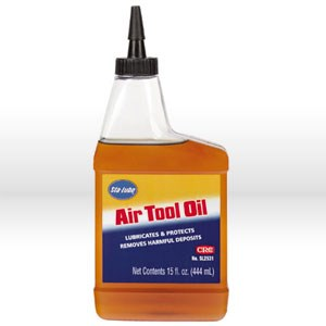 Picture of SL2531 CRC Sta Lube Air Tool Lubricating Oil, 15 oz bottle