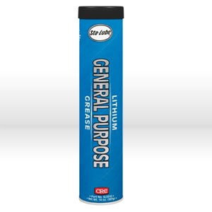 Picture of SL3310 CRC Sta Lube Grease, LITHIUM GENERAL PURPOSE GREASE, 14 oz Cartridge