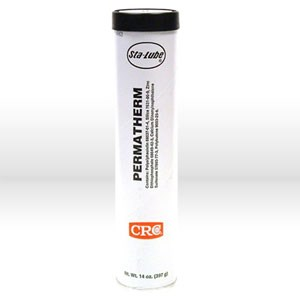 Picture of SL3580 CRC Sta Lube PERMATHERM High-Temp Synthetic Grease, 14 oz cartridge