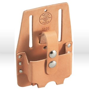 """Picture of 5195 Tool Holder,Tool Holder,4-1/2"""" WIDTH,7"""" HEIGHT,2-1/2"""" BELT"""