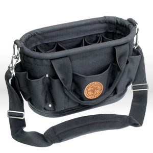 Picture of 58888 Tool Holder,12 POCKET TOOL TOTE WITH STRAP/