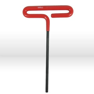 "Picture of 51907 Eklind Cush Grip T Shaped Hex Key,7/64""-9"" Arm"