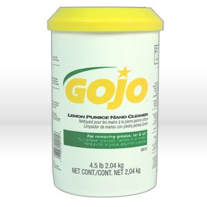 Picture of 0915-06 Gojo Hand Cleaner,Multi-purpose,Green,4.5 lb