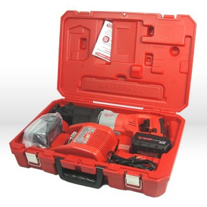 Picture of 0719-22 Milwaukee Sawzall V28 Cordless Reciprocating Saw,Metal or wood cutting