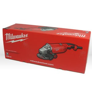 Picture of 6088-31 Milwaukee Angle Grinder,L angle grinder