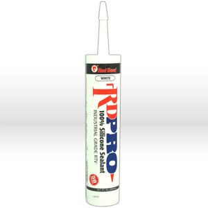 Picture of 08160I Red Devil RD Pro Silicone Caulk,Industrial Grade RTV sealant
