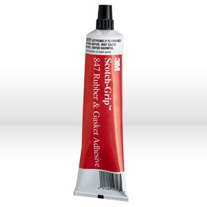 Picture of 21200-19718 3M-Grip Gasket Sealant,5 oz,Reddish-Brown