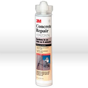 Picture of 21200-96596 3M Concrete Patch Compound,Self-Leveling Concrete repair 600