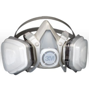 Picture of 51138-66068 3M Disposable Respirator Kits,S