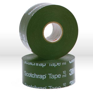"Picture of 54007-10638 3M Weather Protection Tape,2"" x100ft (51mm x 30.5 m)"