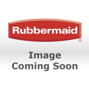 Picture of 2963-00-GY Rubbermaid Round Bucket,Heavy-duty thick wall construction,Gray