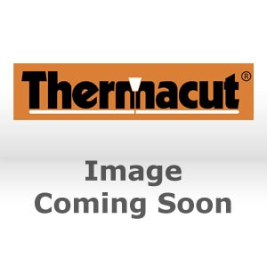 Picture of 21-62F Thermacut Tweco #1 Replacement Part,Nozzle 5/8,Flush
