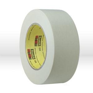 Picture of 21200-02980 3M Masking Tape,Scotch general purpose masking tape 234,Natural,12mm x 55 m 72