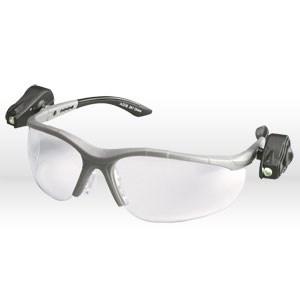 Picture of 78371-62114 3M Reader Safety Glasses,Light Vision 2 Reader W/dual LED lights 11479-00000-10,2.5