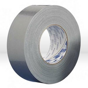 """Picture of 54007-43403 3M Duct Tape,Scotch Electricians 2000 Duct-tape-display,2""""x50yd"""