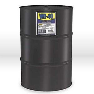 Picture of 10118 WD-40 Lubricating Oil,Silicone free lubricant,55 gallon