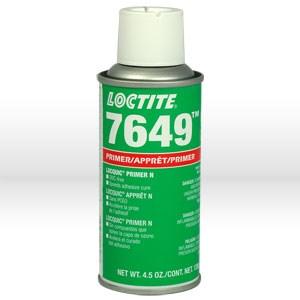 Picture of 21348 Loctite PRIMER N Thread Sealant Primer,# 7649,4.5 oz can