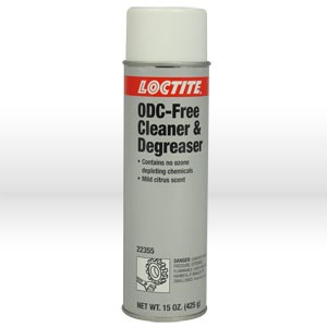 Picture of 22355 Loctite Degreaser,ODC-Free Cleaner & Degreaser,15 oz can