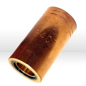 Picture of 34CT Thermacut Tweco Insulator,Coarse Thread,Heavy duty gas nozzle Insulator