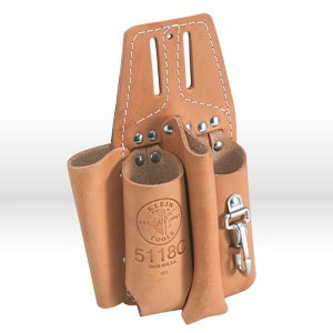 Picture of 5118C Klein Tools Tool Holder,holds Pliers,rule,screwdriver & wrench
