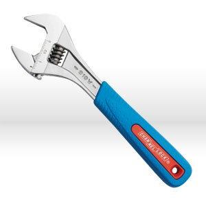 Picture of 810WCB Channellock Code Blue Adjustable Wide Wrench,10""