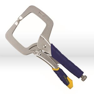 "Picture of 19T Irwin Locking Pliers,11"" Type/Vise Grip C-clamp locking pliers"