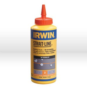 Picture of 64905ZR Irwin Chalk,8 oz ORANGE CHALK
