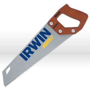 Picture of 2011102 Irwin Hand Saw,Carpenter's coarse cut hand saw,15""