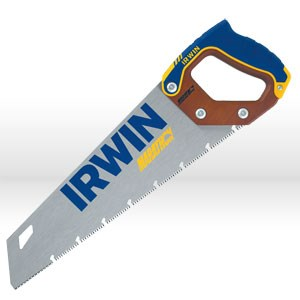 Picture of 2011201 Irwin Hand Saw,PROTOUCH coarse cut carpenter's saw 9PT M2,15""