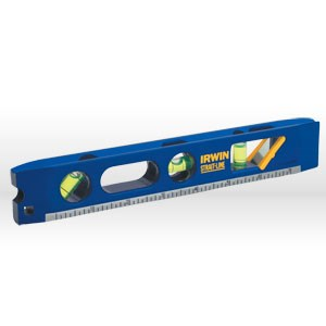 "Picture of 2035100 Irwin Torpedo Level,9"",Cast Torpedo level"