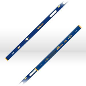 "Picture of 2035104 Irwin Box Beam Level,48"",Magnetic box beam level"