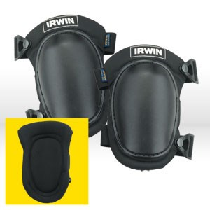 Picture of 4033014 Irwin Knee Pads,Hard Shell Knee Pads