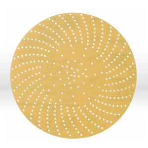"Picture of 51131-01697 3M **Restricted by 3M** 3M Clean Sanding Disc 236U,PN01697,5""DIA P180 C-weight"