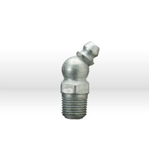 Picture of 1692 Alemite Grease Fitting,Lubrication Fitting,LEAKPROOF 1/8 MNPT 30 Deg