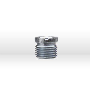 Picture of 1815 Alemite Standard Flush Fitting Slotted 23/64 X1/8