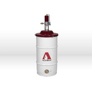 Picture of 8550-A1 Alemite Lubricant Pump,50:1 Pump Assembly 120#