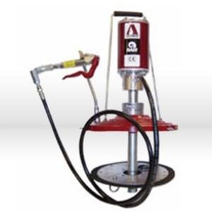 Picture of 9911-A1 Alemite Lubricant Pump,50:1 Ram Pump & Cart